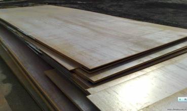 锈蚀钢板价格仍将弱势运行