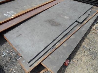 咸阳耐候锈钢板成交情况不一