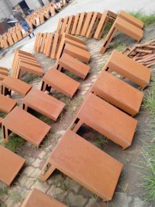 嘉兴锈蚀钢板商家均下价换取出货量