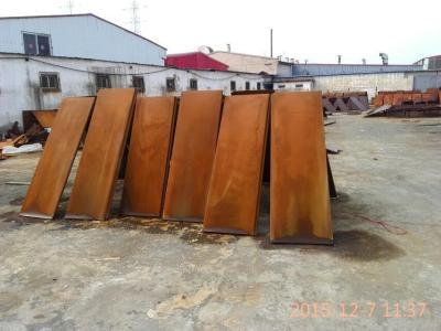 福州锈蚀钢板价格或将继续下探