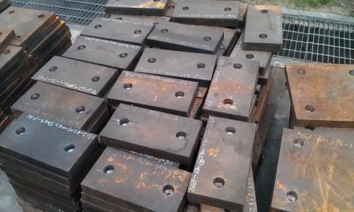 武汉耐候钢板市场成交较为一般