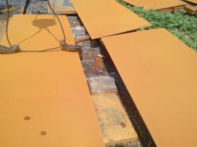 锈蚀钢板价格仍有下行压力