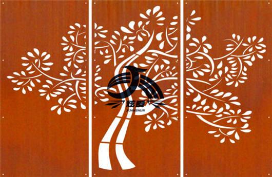 南京钢板快速生锈:出厂价预期下调批发采购十分积极